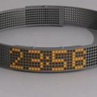 dot led bracelet watch1