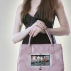 Bag TV Handbag
