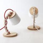 Bicycle Chain Lamp 2