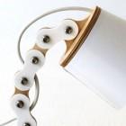 Bicycle Chain Lamp 3