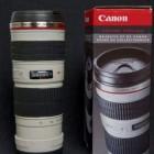 Canon's Lens Mug