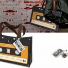 Cassette Tap Bag