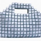 Computer Keyboards Fashion Bags