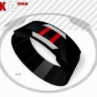 DK02 LCD Watch