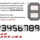 DK02 LCD Watch 2