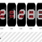 DK02 LCD Watch 3