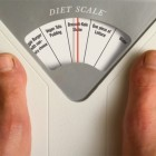 Diet Weighing Scale