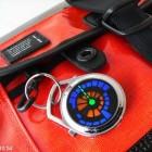 Kisai watch-bag