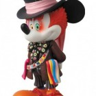 Medicom Mickey Mouse as Mad Hatter2