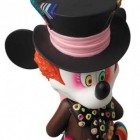 Medicom Mickey Mouse as Mad Hatter3
