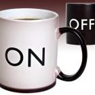 ON-OFF Mug