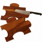 Piece it together cutting boards
