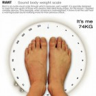 Riant Weighing Scale