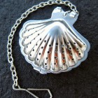 Seashell Tea Infuser
