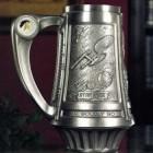 Star Trek Pewter Mug