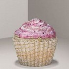 Strawberry Cupcake Bag