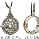 Sundial Ring The Multi-Purpose Piece of Jewelry.