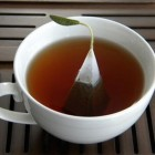 Tea Forte Friday