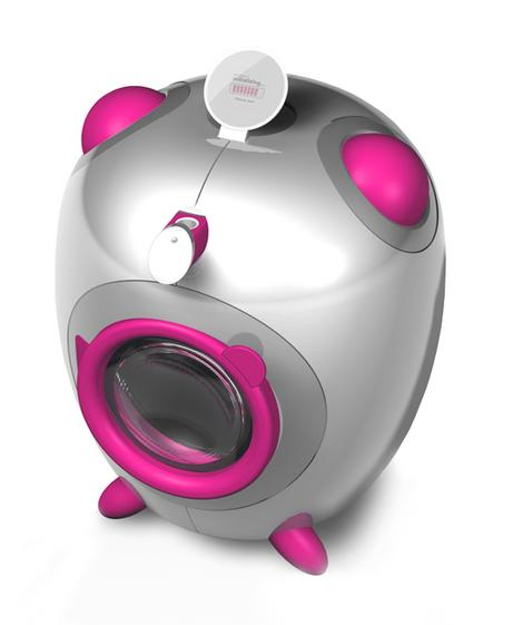 The Moshi Matic The Fun Way Of Doing Laundry