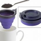 The Tea Steeper