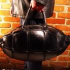 Transformer Bag