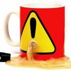 Unplug the Plug Mug