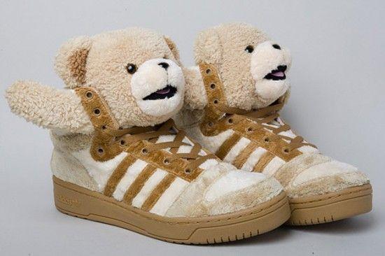 adidas originals teddy collection1