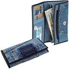 denim jeans wallet