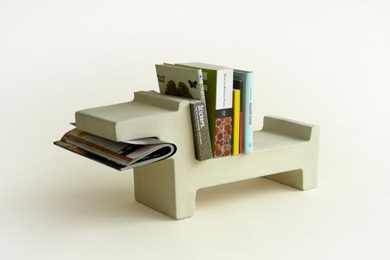 pack of dogs bookend design 2