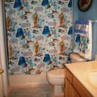 star wars shower curtain design for geeks