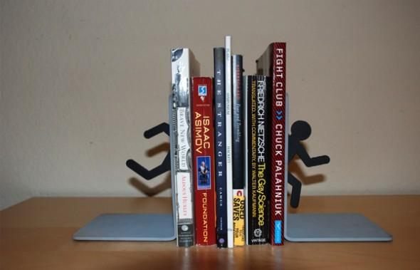 teleportation bookend design 1