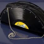 vinyl record purse artwork 1