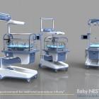 Baby Nest infant incubator2