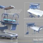Baby Nest infant incubator4