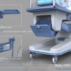 Baby Nest infant incubator5
