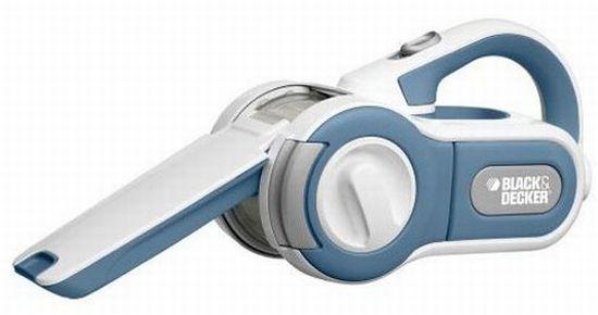 20 Hi Tech Vacuum Cleaners