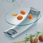 Designer Food Scale