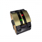 Glyph Buckle Watch Concept