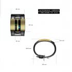 Glyph Buckle Watch Concept1
