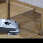 Mint Cleaning Robot