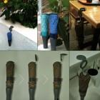 Mohock smart umbrella 3