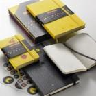 Moleskine Pac Man Notebooks