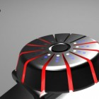 Orbe LED Watch Design