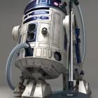 R2-D2 Vacuum Cleaner