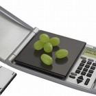 Salter Nutri-Weigh & Go scale