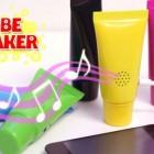 Tube Speakers