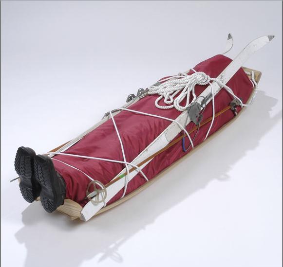 Ski Corpse