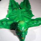 Alienskin Rug