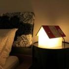 Book Rest Lamp 3