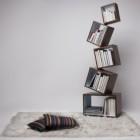 Equilibrium Bookcase 1